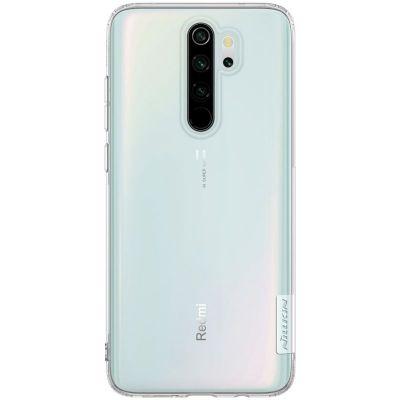 Nillkin TPU Case для Redmi Note 8 Pro Прозрачный