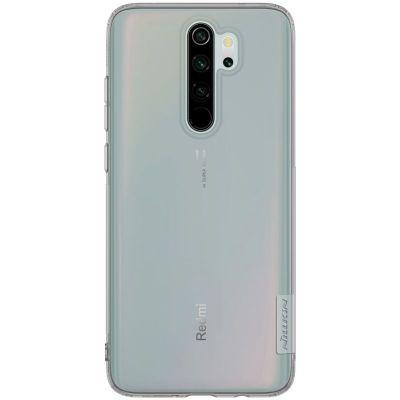 Nillkin TPU Case для Redmi Note 8 Pro Черный