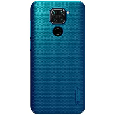 Клип-кейс Nillkin для Redmi Note 9 Синий