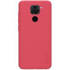 Клип-кейс Nillkin для Redmi Note 9 Красный