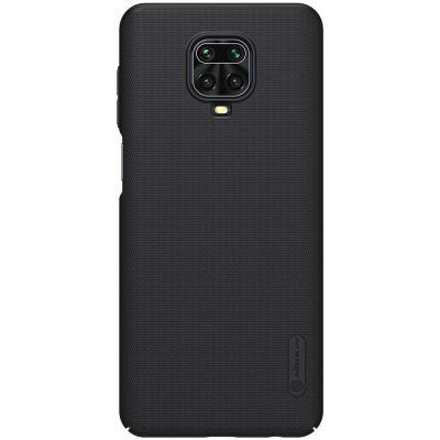 Клип-кейс Nillkin для Redmi Note 9 Pro/Redmi Note 9S Черный
