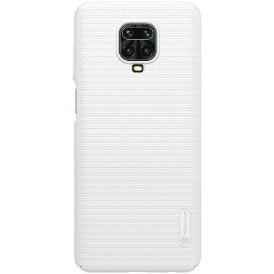Клип-кейс Nillkin для Redmi Note 9 Pro/Redmi Note 9S Белый