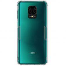 Nillkin TPU Case для Redmi Note 9 Pro/Redmi Note 9S