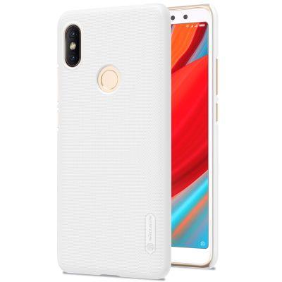 Клип-кейс Nillkin для Xiaomi Redmi S2 White (Белый)