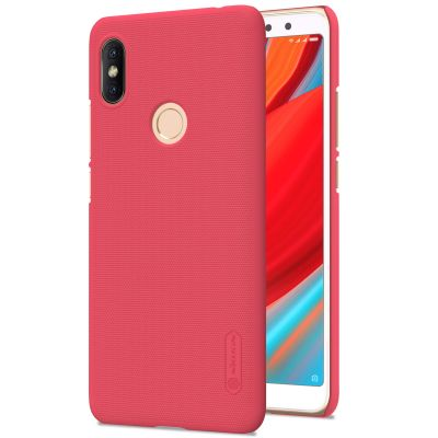 Клип-кейс Nillkin для Xiaomi Redmi S2 Red (Красный)