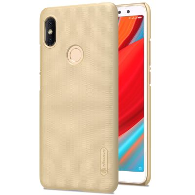 Клип-кейс Nillkin для Xiaomi Redmi S2 Gold (Золотой)