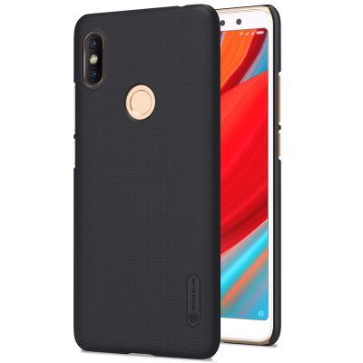 Клип-кейс Nillkin для Xiaomi Redmi S2 Black (Черный)
