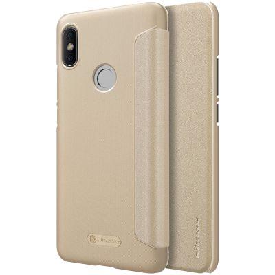 Nillkin Sparkle для Xiaomi Redmi S2 Gold