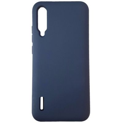 Клип-кейс Soft Touch для Xiaomi Mi 9 lite Синий