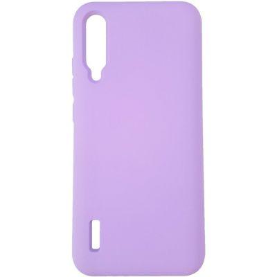 Клип-кейс Soft Touch для Xiaomi Mi 9 lite Фиолетовый