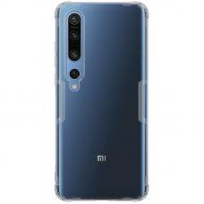 Nillkin TPU Case для Xiaomi Mi Note 10 lite Черный