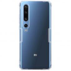 Nillkin TPU Case для Xiaomi Mi Note 10 lite Прозрачный