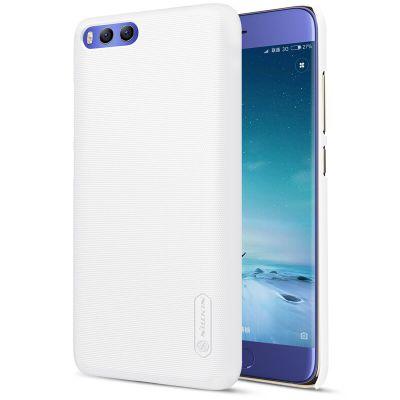 Клип-кейс Nillkin для Xiaomi Mi 6 White (Белый)