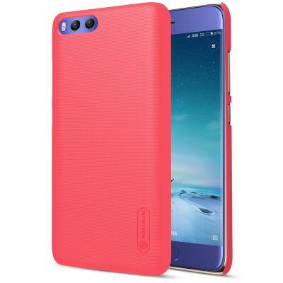 Клип-кейс Nillkin для Xiaomi Mi 6 Red (Красный)
