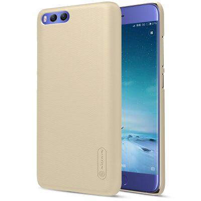 Клип-кейс Nillkin для Xiaomi Mi 6 Gold (Золотой)