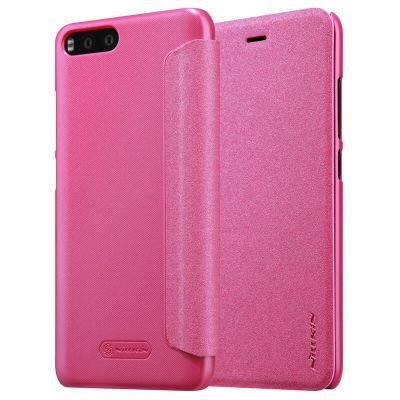 Nillkin Sparkle для Xiaomi Mi 6 Pink (Розовый)