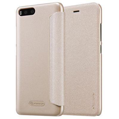 Nillkin Sparkle для Xiaomi Mi 6 Gold (Золотой)