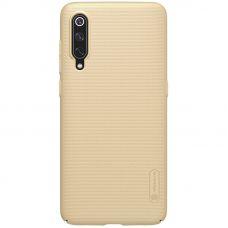 Клип-кейс Nillkin для Xiaomi Mi 9 Золотой