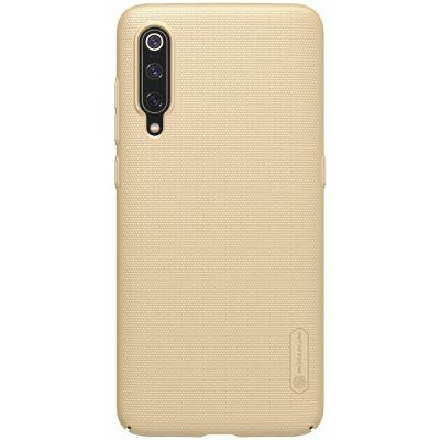 Клип-кейс Nillkin для Xiaomi Mi 9 SE Золотой
