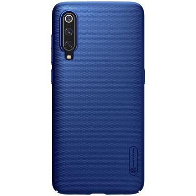 Клип-кейс Nillkin для Xiaomi Mi 9 Синий