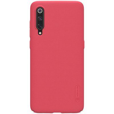 Клип-кейс Nillkin для Xiaomi Mi 9 Красный