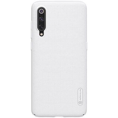 Клип-кейс Nillkin для Xiaomi Mi 9 Белый