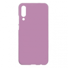 Чехол Soft Touch для Xiaomi Mi 9 Розовый