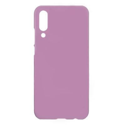 Чехол Soft Touch для Xiaomi Mi 9 SE Розовый