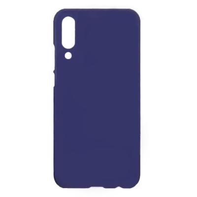 Чехол Soft Touch для Xiaomi Mi 9 SE Синий