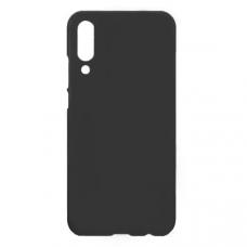 Чехол Soft Touch для Xiaomi Mi 9 Черный