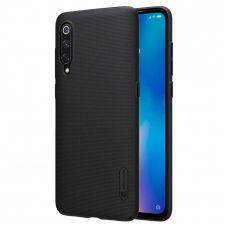 Клип-кейс Nillkin для Xiaomi Mi A3 Черный