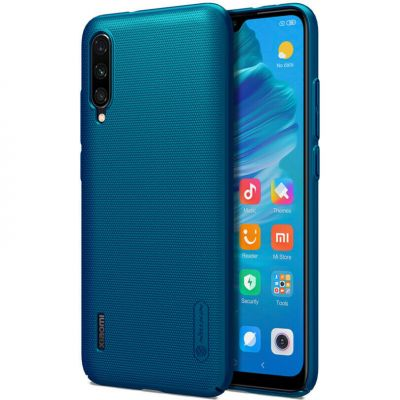 Клип-кейс Nillkin для Xiaomi Mi A3 Синий