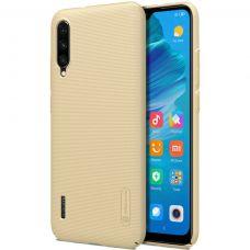 Клип-кейс Nillkin для Xiaomi Mi A3 Золотой