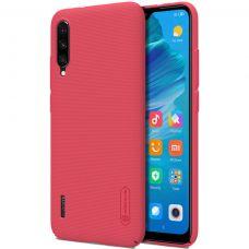 Клип-кейс Nillkin для Xiaomi Mi A3 Красный