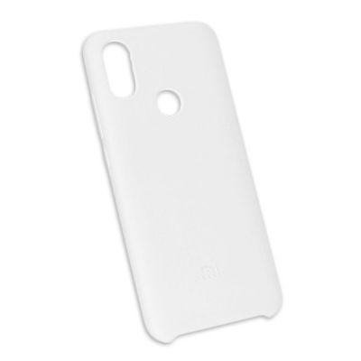 Клип-кейс Soft Touch для Xiaomi Mi 6x/A2 Белый