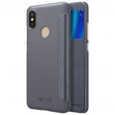 Nillkin Sparkle для Xiaomi Mi A2 / Mi 6x Grey (Серый)