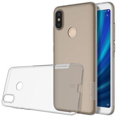 Nillkin TPU Case для Xiaomi Mi 6x/A2