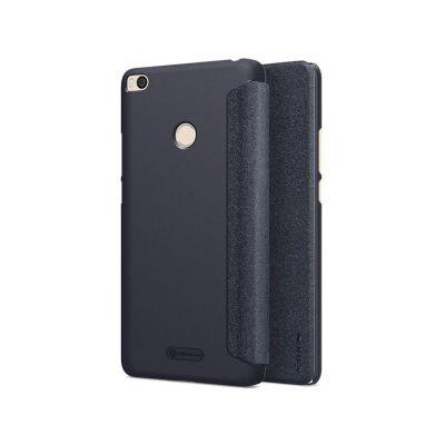 Nillkin Sparkle для Xiaomi  Mi Max 2 Черный