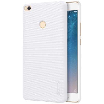 Клип-кейс Nillkin для Xiaomi Mi Max 2 Белый