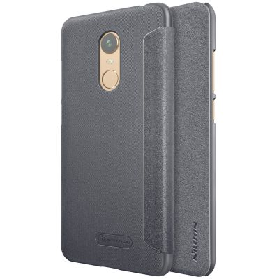 Nillkin Sparkle для Xiaomi Redmi 5 PLus Grey (Серый)