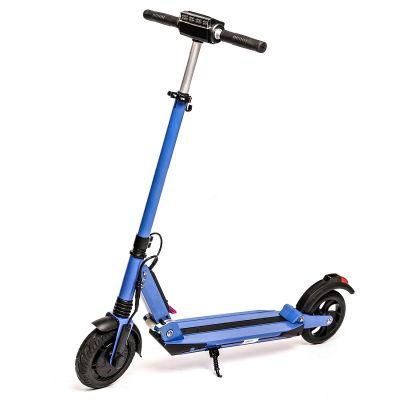 Электросамокат Kugoo F3 Pro Синий