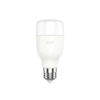 Лампа Xiaomi Yeelight Smart LED E27 9Вт 6500K