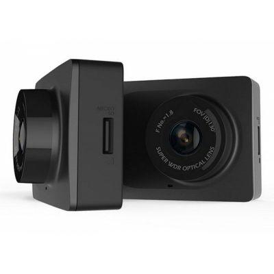 Видеорегистратор YI Smart Dash Camera Black (Черный)