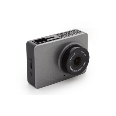 Видеорегистратор YI Smart Dash Camera Grey (Серый)