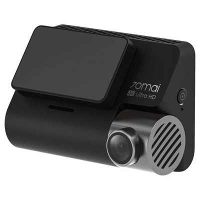 Видеорегистратор Xiaomi 70mai A800 4K Dash Cam (49WNJQH9T689) GPS EU