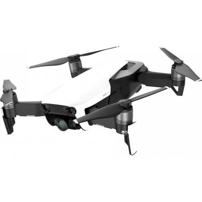 Квадрокоптер DJI Mavic Air Fly More Combo White (Белый)