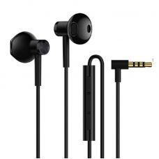 Гарнитура MP3 Xiaomi Mi Dual Driver Earphones (Black)