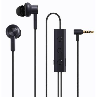 Гарнитура Xiaomi Mi Noise Canceling Black