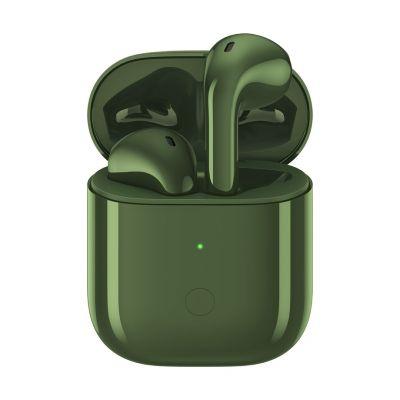 Беспроводные наушники Realme Buds Air Neo Green (Зелёный)