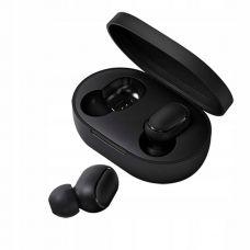 Беспроводные наушники Xiaomi Redmi AirDots (Mi True Wireless Earbuds Basic) Черные